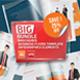 Bundle Business Flyer Infographics - GraphicRiver Item for Sale