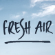 Fresh Air Handwritten Graffiti Font