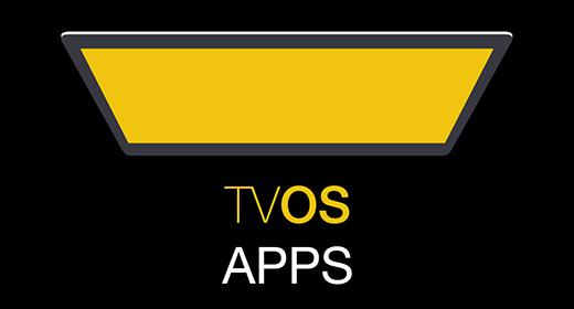 TvOS Apps