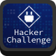 Hacker Challenge - HTML5 Game - CodeCanyon Item for Sale
