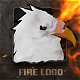 Fire Logo - Apple Motion