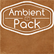 Uplifting Ambient Corporate Pack - AudioJungle Item for Sale