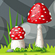 Game Nature Background - GraphicRiver Item for Sale