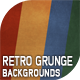 10 Retro Grunge Backgrounds - GraphicRiver Item for Sale