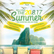 Summer Flyer/Poster Vol.5 - GraphicRiver Item for Sale
