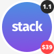 Stack - Multi-Purpose WordPress Theme with Variant Page Builder & Visual Composer Nulled