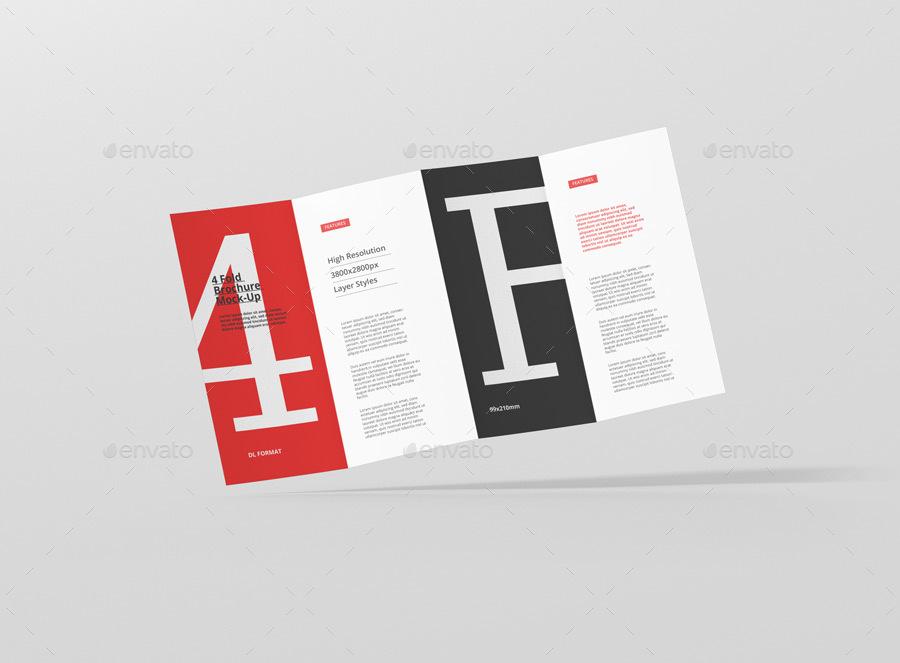 4 Fold Brochure Dokya Kapook Co