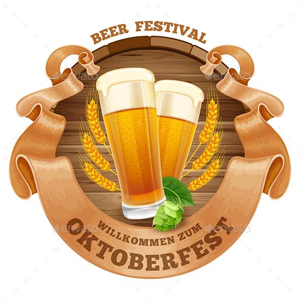 Oktoberfest - Miscellaneous Seasons/Holidays