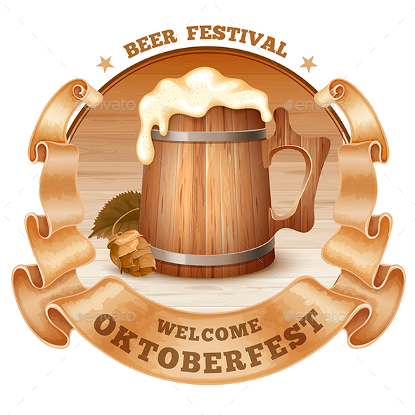 Oktoberfest - Miscellaneous Seasons/Holidays