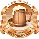 Oktoberfest - GraphicRiver Item for Sale
