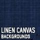 10 Linen Canvas Backgrounds - GraphicRiver Item for Sale