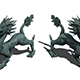 Stone carvings - dragon - 3DOcean Item for Sale