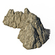 Stone - wind are grassland - stone 01 - 3DOcean Item for Sale
