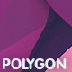48 Polygonal Backgrounds - GraphicRiver Item for Sale