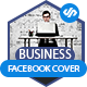 Business Facebook Cover Templates - AR