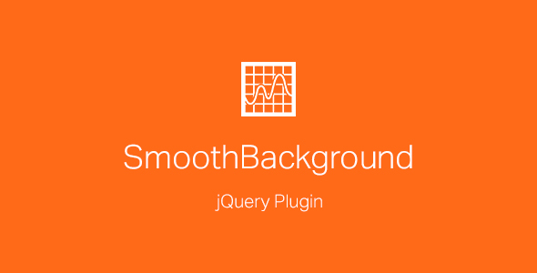 SmoothBackground - jQuery Smooth Background Plugin - CodeCanyon Item for Sale