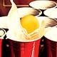 Beer Pong Flyer - GraphicRiver Item for Sale