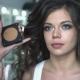 Makeup Artist Makes a Girl Beautiful Makeup - VideoHive Item for Sale