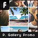 Photo Gallery Promo