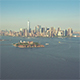 Lower Manhattan in New York City - VideoHive Item for Sale