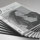 Art-ist Magazine Template V.5 - GraphicRiver Item for Sale