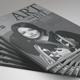 Art-ist Magazine Template V.7 - GraphicRiver Item for Sale