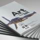 Art-ist Magazine Template V.8 - GraphicRiver Item for Sale