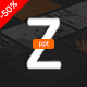 Zelta Powerpoint - GraphicRiver Item for Sale