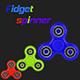 Fidget Spinner Go
