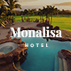 Hotel WordPress Theme | Monalisa Hotel - ThemeForest Item for Sale