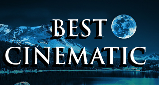 Best Cinematic Logos