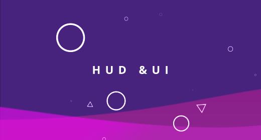 HUD & UI