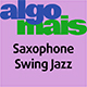 Saxophone Swing Jazz - AudioJungle Item for Sale