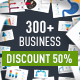 Business Infographic templates Max 2.0 - GraphicRiver Item for Sale