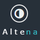 Altena - Responsive Admin Dashboard Template Nulled