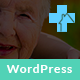 Happy Seniors - Senior & Medical Care WordPress Theme
