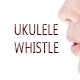 Ukulele Whistle