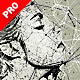 Skeletum - Plexus Art Photoshop Action - GraphicRiver Item for Sale