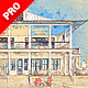 Architectum 2 - Sketch Tools Photoshop Action - GraphicRiver Item for Sale