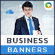 Business HTML5 Banners - 7 Sizes - BEE-CC-119 - CodeCanyon Item for Sale