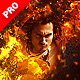 Vulcanum - Fire & Ashes Photoshop Action - GraphicRiver Item for Sale