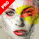 Portretum - Sketch Drawing Photoshop Action - GraphicRiver Item for Sale