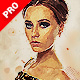 Modernum - Watercolor Art Photoshop Action - GraphicRiver Item for Sale