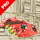 Architectum - Sketch Draft Photoshop Action - GraphicRiver Item for Sale