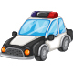 Police Officers and Equipment - GraphicRiver Item for Sale