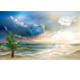 Tropical Summer Sea Beach - GraphicRiver Item for Sale