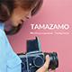 Tamazamo Multipurpose Keynote Template - GraphicRiver Item for Sale