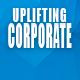Uplifting Corporate Background Motivation