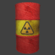 Toxic Barrel - 3DOcean Item for Sale