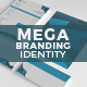 Abstract Mega Branding Identity Bundle - GraphicRiver Item for Sale